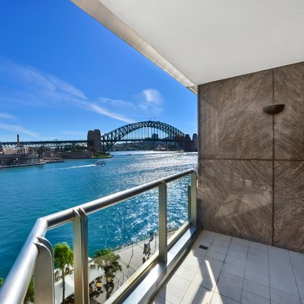 Rent this 2 bed apartment on 65/1 Macquarie  Street