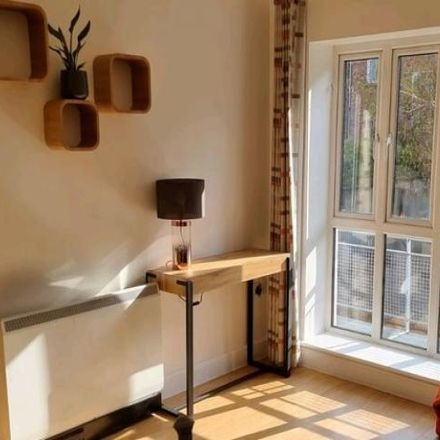 Rent this 1 bed apartment on 34 North Great George's Street in Rotunda A ED, Dublin