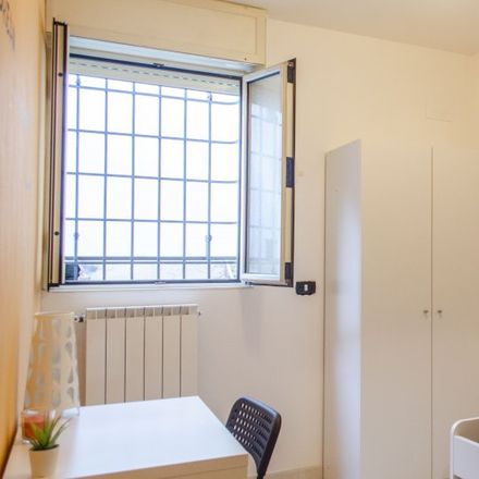Rent this 4 bed apartment on Baobab in Via Cupa, 00161 Rome Roma Capitale