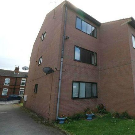 Rent this 2 bed apartment on Shady Side in Doncaster DN4 0DH, United Kingdom