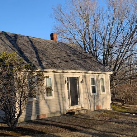 Rent this 3 bed house on 58 Cutts Road in Kittery, ME 03904