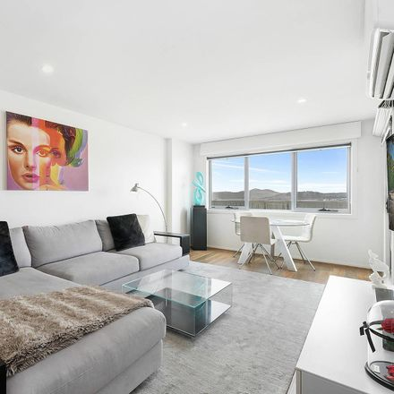 Rent this 2 bed apartment on 128/41 Philip Hodgins Street