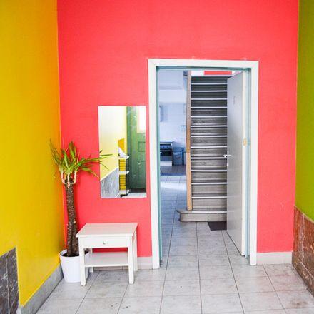 Rent this 0 bed apartment on Rue Traversière - Dwarsstraat 23 in 1210 Saint-Josse-ten-Noode - Sint-Joost-ten-Node, Belgium