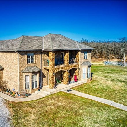 Rent this 5 bed house on 30734 Redskin Road in McLoud, OK 74851