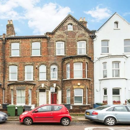 Rent this 2 bed apartment on Milkwood Road in London SE24 0GF, United Kingdom