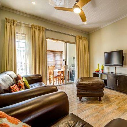 Rent this 2 bed apartment on President Brand Road in Ekurhuleni Ward 24, Gauteng