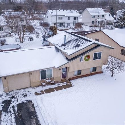 Rent this 3 bed house on 229 Wainwright Street in Novi, MI 48377