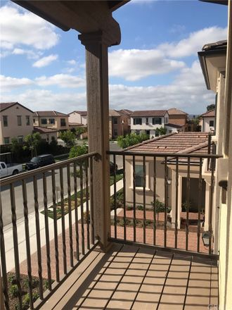 Rent this 4 bed loft on Singer in Irvine, CA 92520