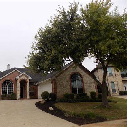 Rent this 4 bed house on 3920 Blake Ashton Drive in Arlington, TX 76001