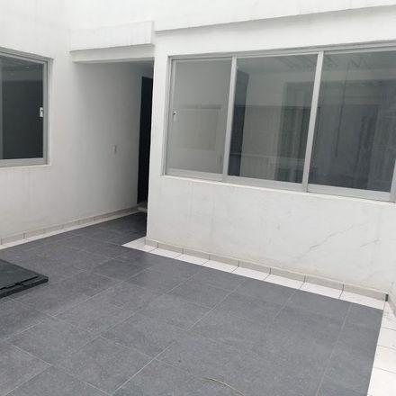 Rent this 0 bed apartment on Monona Roma in Calle San Luis Potosí 90, Roma Norte