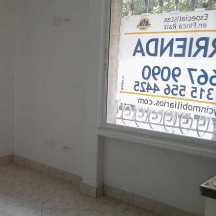 Rent this 1 bed apartment on Zamudio Clínica Vaterinaria in Avenida 4 Norte, Comuna 2