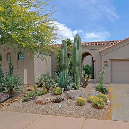 Rent this 3 bed house on 9311 East Cavalry Drive in Scottsdale, AZ 85262