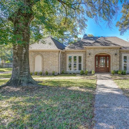 Rent this 5 bed house on 610 S Fry Rd in Katy, TX