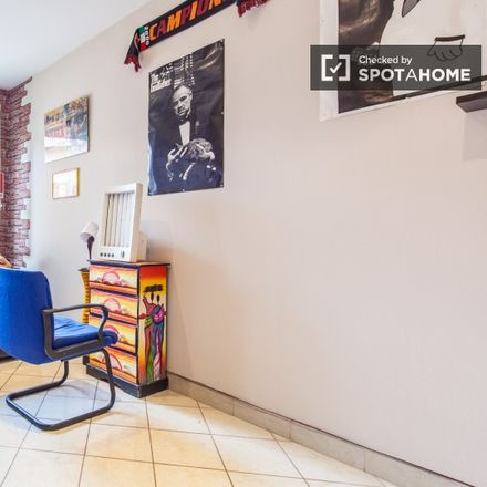 Rent this 3 bed apartment on Via Luigi Cesana in 00157 Rome Roma Capitale, Italy