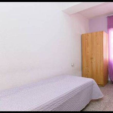 Rent this 1 bed room on Granada in San Matías - Realejo, ANDALUSIA