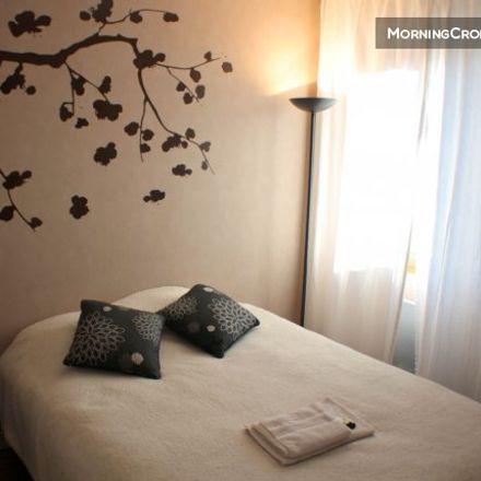 Rent this 1 bed apartment on 1 Avenue du Général de Gaulle in 94220 Charenton-le-Pont, France