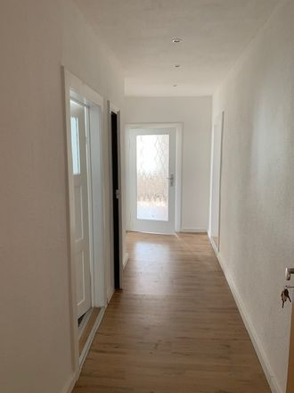 Rent this 3 bed apartment on Ziegeleistraße 7 in 04741 Roßwein, Germany