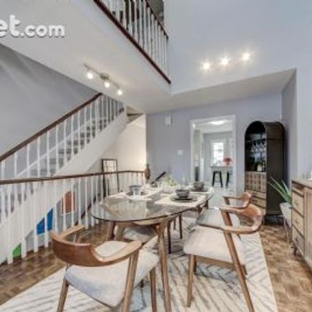 Rent this 4 bed townhouse on 217 Berkeley Street in Toronto, ON M5A 2A6