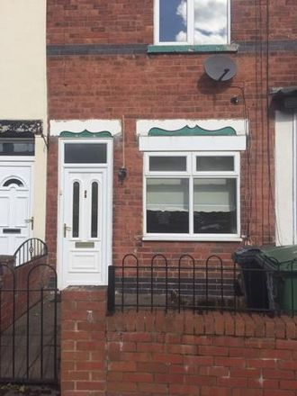 Rent this 2 bed house on Temple Road in Walsall WV13 1ET, United Kingdom