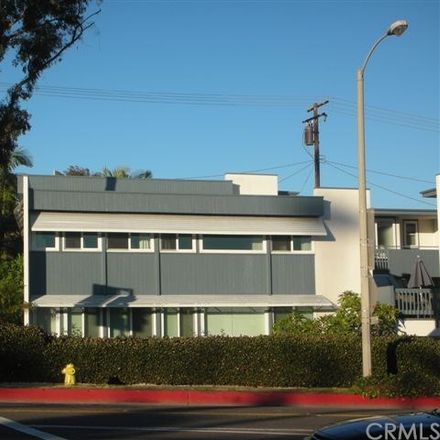 Rent this 1 bed condo on 245 Aster Street in Laguna Beach, CA 92651