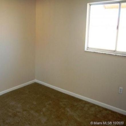 Rent this 3 bed condo on 950 Southwest 104th Court in University Park, FL 33174