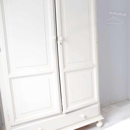 Rent this 3 bed room on Bar Las Torres in Calle Nuestra Señora de los Ángeles, 41010 Seville