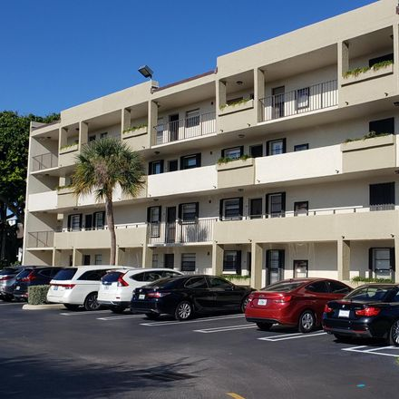 Rent this 3 bed apartment on 555 Banyan Tree Lane in Delray Beach, FL 33483