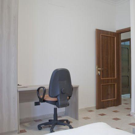 Rent this 5 bed apartment on Scuola Statale Maurizio Poggiali in Via Benedetto Croce, 00142 Rome RM
