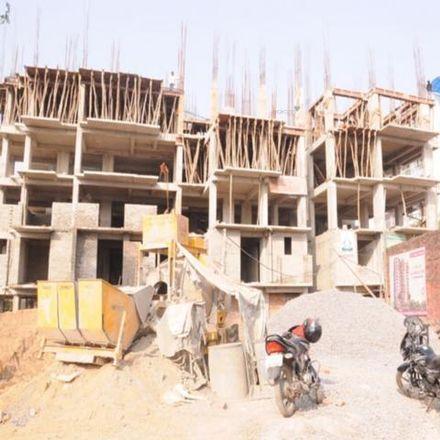 Rent this 3 bed apartment on Guru Nanak English Medium School in NH56, Nawalpur Road