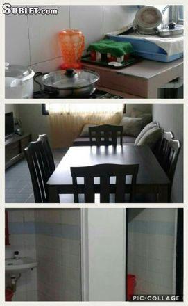 Rent this 3 bed apartment on Sekolah Kebangsaan Taman Permas Jaya 3 in Jalan Permas 7, Permas Jaya