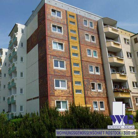 Rent this 4 bed apartment on Rostock in Toitenwinkel, MECKLENBURG-WESTERN POMERANIA