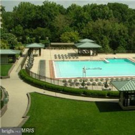 Rent this 1 bed apartment on Promenade Tennis Club in 5225 Pooks Hill Road, Bethesda