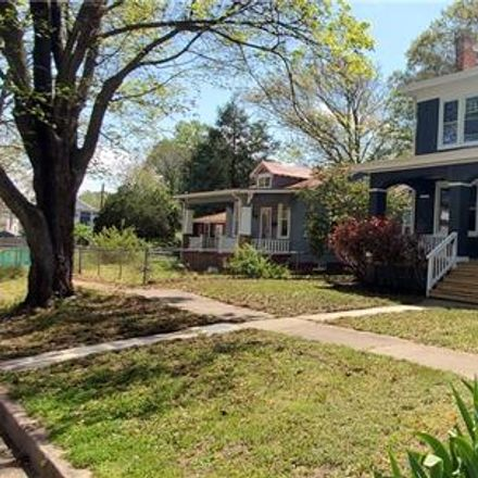 Rent this 3 bed house on 709 Bancroft Avenue in Richmond, VA 23222