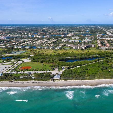 Rent this 2 bed apartment on 353 S US Hwy 1 in Jupiter, FL