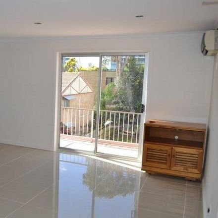 Rent this 2 bed apartment on 10/9 Loder Street