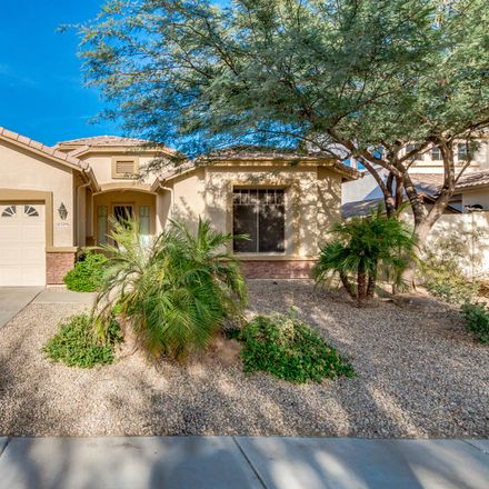 Rent this 3 bed house on 21346 E Cll de Flores in Queen Creek, AZ