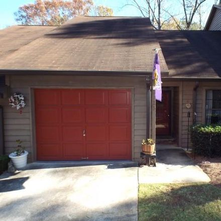 Rent this 3 bed townhouse on 2123 Shea Lane in Seneca, SC 29672