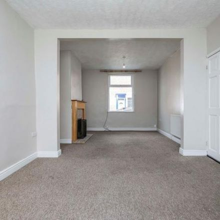 Rent this 2 bed house on Uppingham Street in Northampton, NN1 2PG