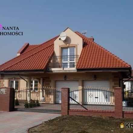 Rent this 6 bed house on Starogardzka in 83-010 Straszyn, Poland