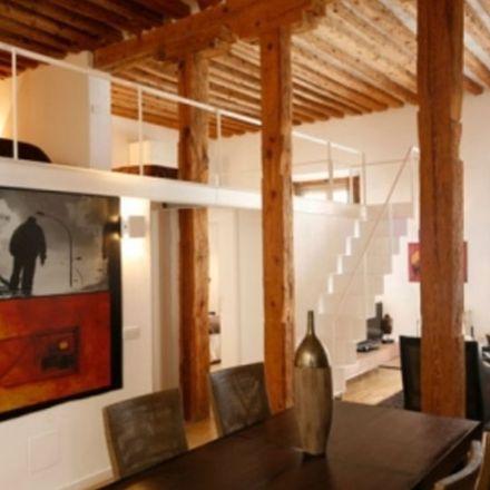 Rent this 2 bed apartment on Alvi Oro in Calle de Atocha, 28001 Madrid