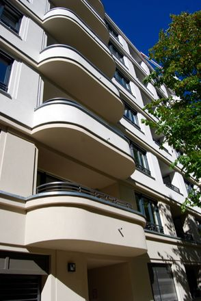 Rent this 3 bed apartment on Karlsruher Straße 18B in 10711 Berlin, Germany