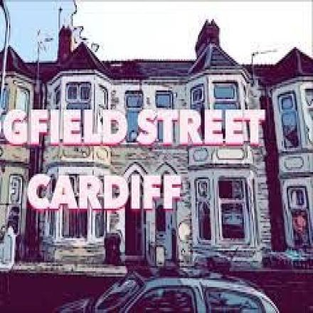 Rent this 6 bed house on Dogfield Street in Cardiff, United Kingdom