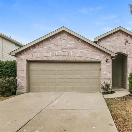 Rent this 3 bed house on Canvasback Dr in Aubrey, TX
