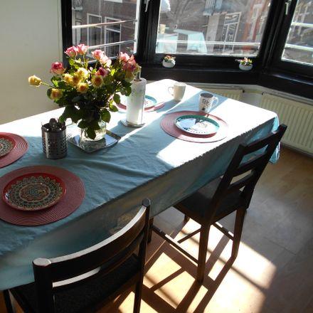 Rent this 2 bed apartment on Leidsekruisstraat 26 in 1017 RJ Amsterdam, Netherlands