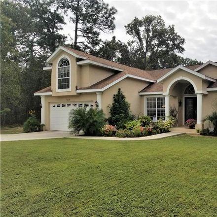 Rent this 3 bed house on 5612 West Paprika Loop in Homosassa Springs, FL 34448