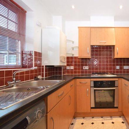 Rent this 2 bed apartment on Bridge Road East in Welwyn Hatfield AL7 1LE, United Kingdom
