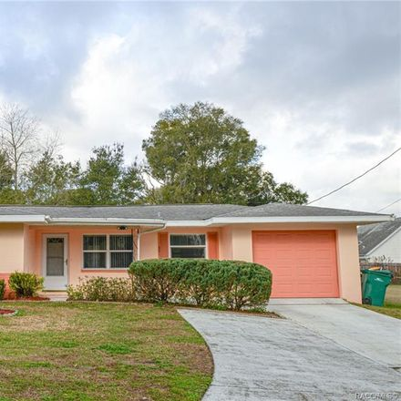 Rent this 2 bed house on 621 Champlain Avenue in Inverness, FL 34452