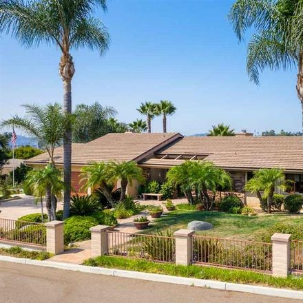 Rent this 4 bed house on Royal Crest Dr in Escondido, CA