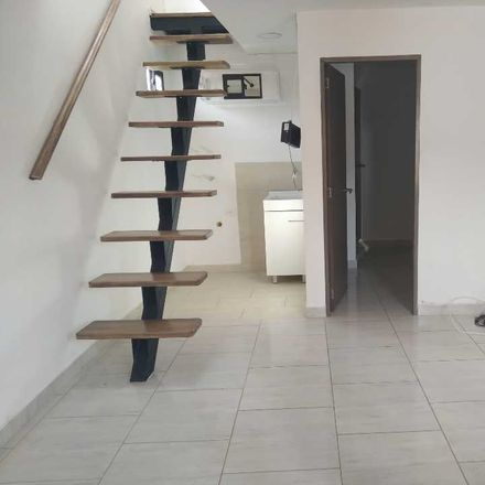 Rent this 2 bed apartment on Café DM HOME in Carrera 72 # 80 A -04, Comuna 7 - Robledo