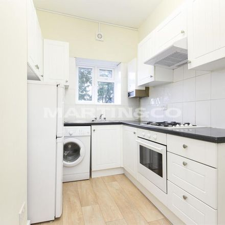 Rent this 3 bed apartment on Forest Dene Care Home in 48 Hermon Hill, London E11 2AW